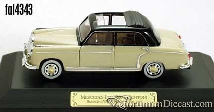 Mercedes-Benz W180 220S 1956 Faller.jpg