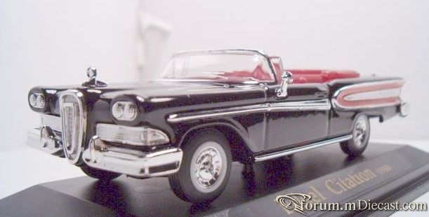 Edsel Citation 1958 Cabrio Yatming.jpg