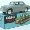 Rover P4 90 1957 Corgi.jpg