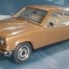 Rolls-Royce Camargue Pinifarina 1975 Western Models
