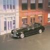 Rolls-Royce Phantom V Cabrio VF