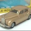 Rolls-Royce Silver Cloud 1955 Budgie