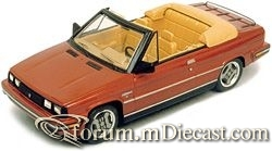 Renault 9 Cabrio 1985 Original.jpg