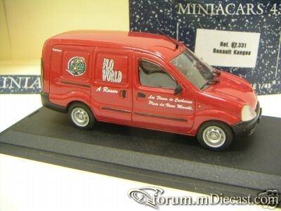 Renault Kangoo 1998 Miniacars43.jpg