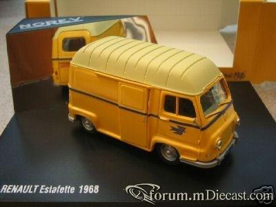 Renault Estafette Highroof Van 1968 Norev.jpg