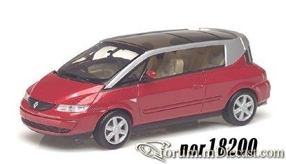 Renault Avantime 2000  Norev.jpg