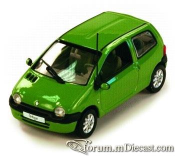 Renault Twingo 1992 Norev.jpg