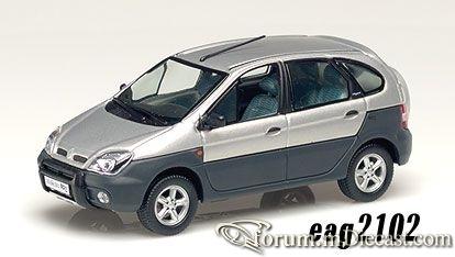 Renault Megane Scenic 1999 RX4 Universal Hobbies.jpg