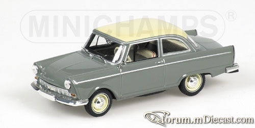 DKW F12 Junior 1962 Minichamps.jpg