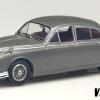 Daimler 2.5 V8 1960 Vitesse
