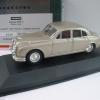 Jaguar Mk II 1959 Vanguards