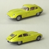 Jaguar E Type Serie 1 Coupe Corgi