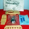 Jaguar E Type Serie 1 Le Mans 1962 Coupe Provence Moulage