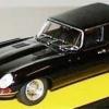 Jaguar E Type Serie 1 Hearse Homburgmodell
