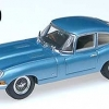 Jaguar E Type Serie 1 Coupe Kyosho