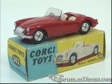 MG A 1956 Corgi.jpg