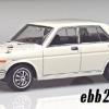 Nissan Bluebird 1969 4d Ebbro.jpg