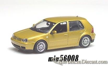 Volkswagen Golf IV 5d 1997 Minichamps.jpg