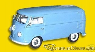 Volkswagen Transporter T1 1955 Van Norev.jpg