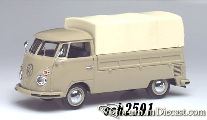 Volkswagen Transporter T1 1955 Pickup Schuco.jpg