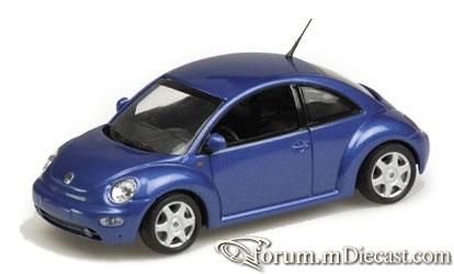 Volkswagen New Beetle 1997 Minichamps.jpg