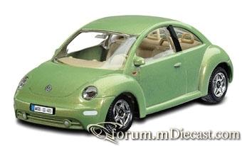 Volkswagen New Beetle 1997 Bburago.jpg