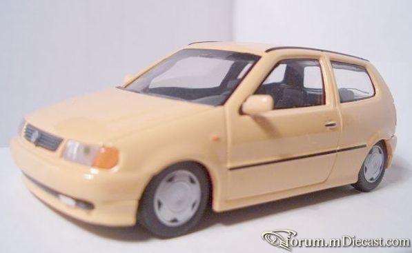 Volkswagen Polo III 3d 1990  Herpa.jpg