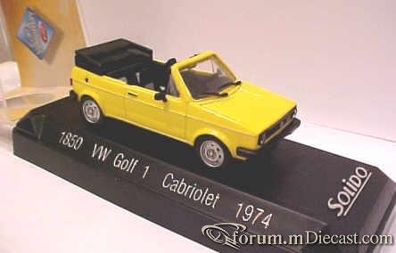 Volkswagen Golf I Cabrio 1974 Solido.jpg
