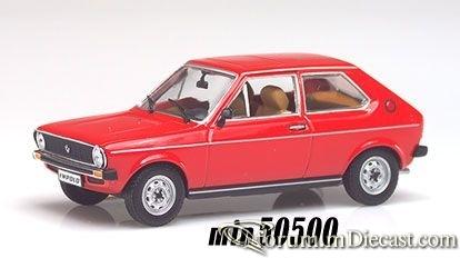 Volkswagen Polo I 3d 1975 Minichamps.jpg