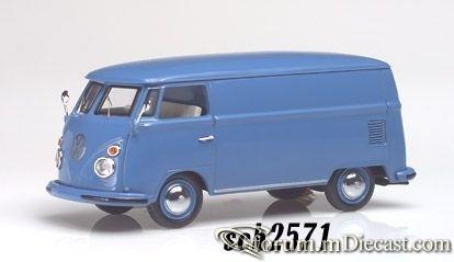 Volkswagen Transporter T1 1955 Van Schuco.jpg