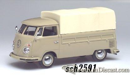 Volkswagen Transporter T1 Pickup Schuco.jpg