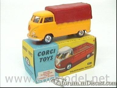 Volkswagen Transporter T1 Pickup Corgi.jpg
