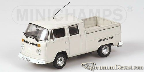 Volkswagen Transporter T2 Doublecab 1968 Minichamps.jpg