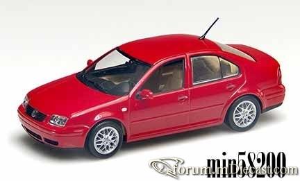 Volkswagen Bora 4d 1998 Minichamps.jpg