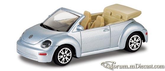 Volkswagen New Beetle Cabrio 2003 Maisto.jpg