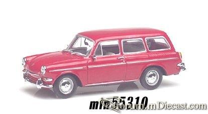 Volkswagen 1600 Familcar 1961 Minichamps.jpg