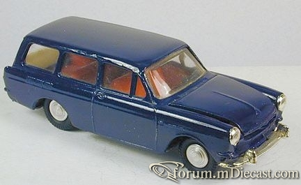 Volkswagen 1600 Familcar 1961 Spot On.jpg