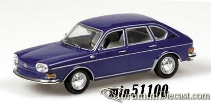 Volkswagen 411 5d 1968 Minichamps.jpg