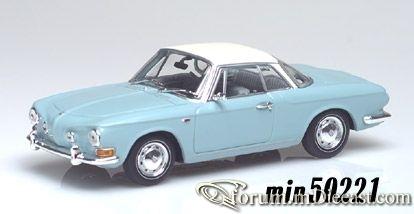 Volkswagen Karmann Ghia 1962 Minichamps.jpg