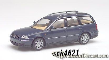 Volkswagen Passat IV Variant 1998 Schuco.jpg