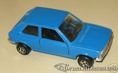 Volkswagen Polo I 3d 1975 Polistil.jpg