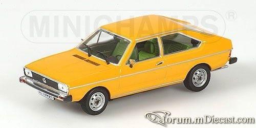 Volkswagen Passat I 3d 1975 Minichamps.jpg