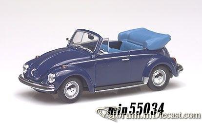 Volkswagen Beetle 1970 Cabrio Minichamps.jpg