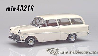 Opel Rekord P1 Caravan 1958 Minichamps.jpg