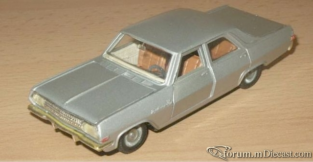 Opel Kapitan-Admiral-Diplomat A 4d Politoys.jpg