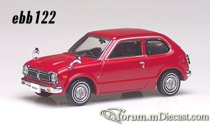 Honda Civic 1972 3d Ebbro.jpg