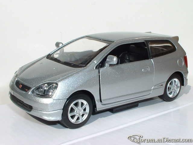 Honda Civic VII 3d NewRay.jpg
