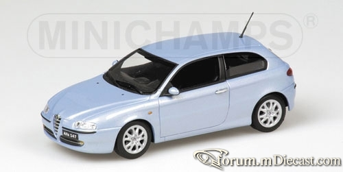 Alfa Romeo 147 2001 3d Minichamps.jpg