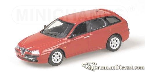 Alfa Romeo 156 2001 Sportwagon Minichamps.jpg