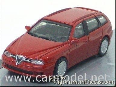 Alfa Romeo 156 2001 Sportwagon NewRay.jpg